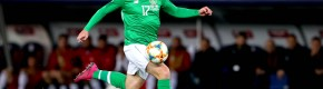 Connolly starts as McCarthy names his Irish team to face Switzerland