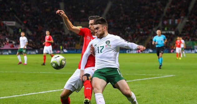 As it happened: Switzerland v Ireland, Euro 2020 qualifiers
