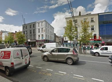 Patrick Street, Cork city