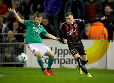Grant in action for Bohs.