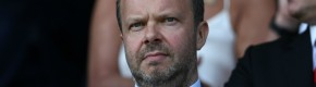 Woodward hits back at critics and says Solskjaer is the right man for Man United