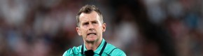 Nigel Owens appointed to referee Ireland's clash with the All Blacks