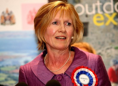 Sylvia Hermon's decision to stand down in North Down adds another element of unpredictability to the UK election.