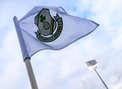 Rovers: Desmond set to take 25% stake.