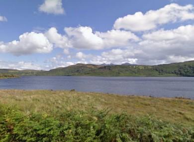 Caragh Lake, Co Kerry