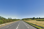 N2, outside Castleblayney, Co Monaghan