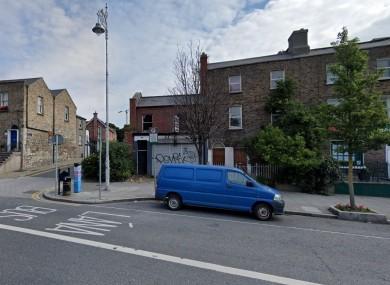 Manor Street, Stoneybatter