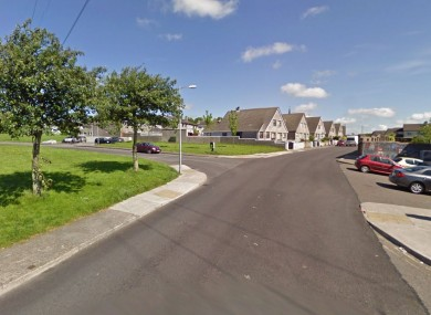 Chapelgate in Ballyvolane