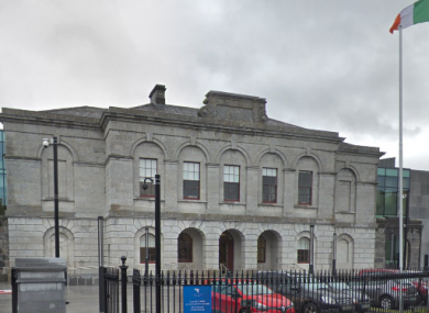 Mullingar District Court
