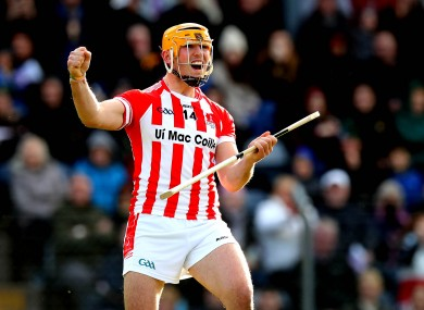 File photo of Declan Dalton playing for Imokilly.