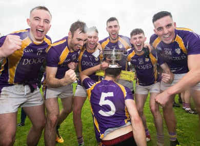 Fermanagh champions Derrygonnelly won their Ulster semi-final on Sunday on penalties.