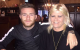 Jack Byrne and his mother Jackie.