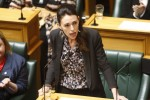 Jacinda Ardern has publicly supported making euthanasia legal.