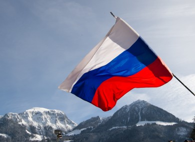 Russia faces exclusion from key sporting events including the 2020 Tokyo Olympics.