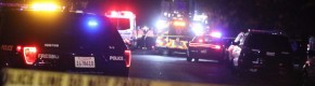 Four people die and six others injured in California backyard shooting