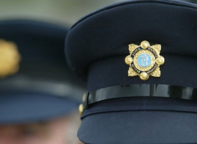 Garda Commissioner Drew Harris will not fill the positions once they are vacant.