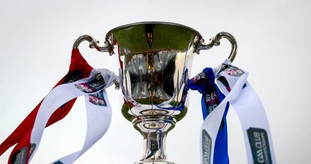 As it happened: Ballyboden St Enda's v Éire Óg - Leinster senior club final