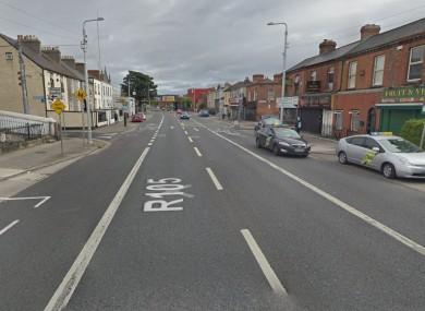 North Strand Road, Dublin