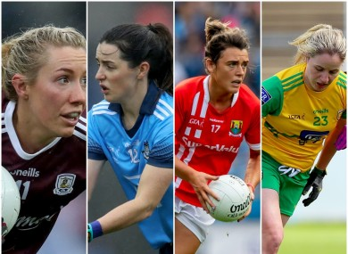 Who will win the Ladies All-Ireland final in 2020?