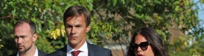 Ryder Cup star Olesen pleads not guilty to sexual assault