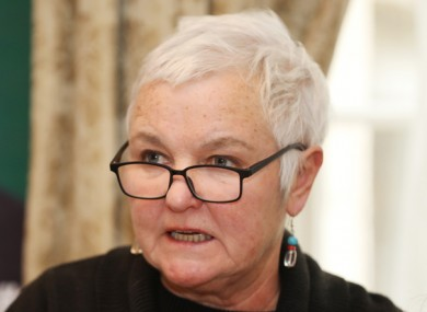 TD Bríd Smith says voters should push for firm commitments from partly leaders for the pension age to be reverse to 65.