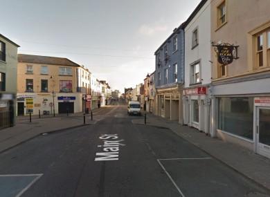 Cavan Main Street