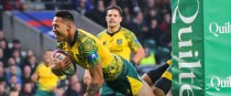 Israel Folau has sparked controversy with his religious views.