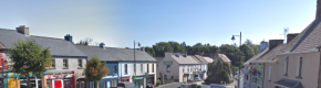 Two men hospitalised following overnight shooting outside pub in Co Clare