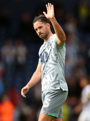Rovers have thanked the 28-year-old for his efforts.