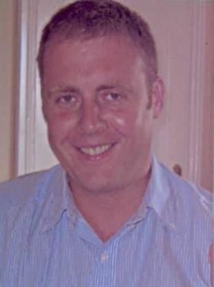 Adrian Donohoe.