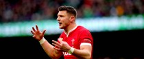 Dan Biggar failed a HIA against Ireland.