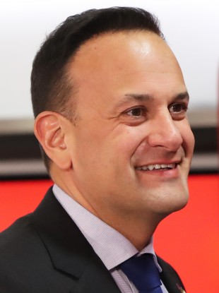 We'll be putting your questions to Leo Varadkar tomorrow.