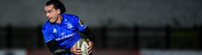 Leinster continue winning run with hard-fought defeat of Ospreys