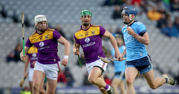 As it happened: Dublin v Wexford, Allianz Hurling League, Division 1, Group B