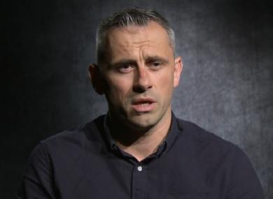 The Dublin legend will be under the Laochra Gael spotlight on