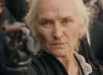 Olwen Fouéré as Violet Gibson