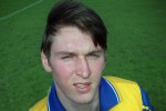 Former Roscommon footballer Conor Connelly.