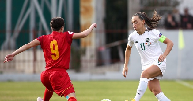 As it happened: Ireland v Montenegro, Euro 2021 qualifier