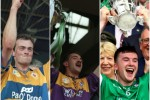 Some fantastic success stories have come from Clare, Wexford and Limerick.