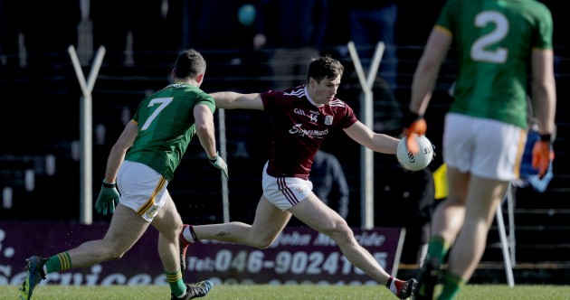 As it happened: Galway v Meath, Donegal v Monaghan - Sunday GAA football match tracker
