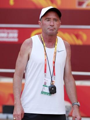 Alberto Salazar (file pic).