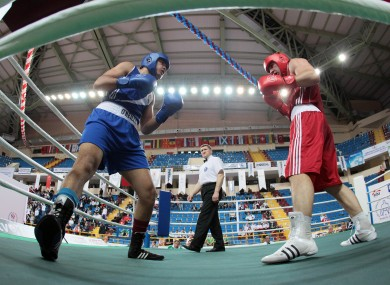 Up to 350 boxers from somewhere in the region of 50 European nations will bid for their place at Tokyo 2020, beginning this Saturday.