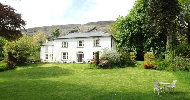 Charming period hideaway a short stroll from the West Cork coast
