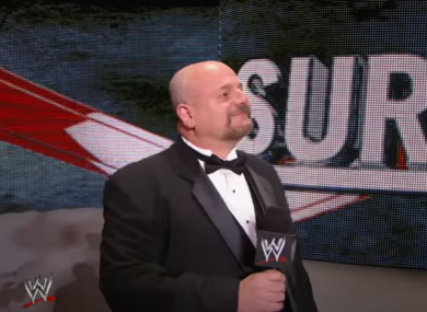 Howard Finkel has passed away aged 69.