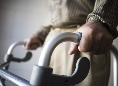 120 HSE staff have volunteered to work in nursing homes.