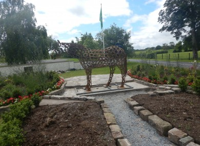Glaslough in Co Monaghan was the winner of the 2019 competition.