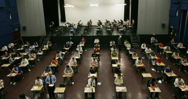 As it happened: Minister announces Leaving Cert exams cancelled, all students to receive 'calculated grades'