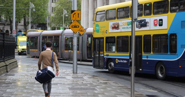 Phase One: Slow, steady and plenty of nerves as Dublin embarks on gradual re-opening