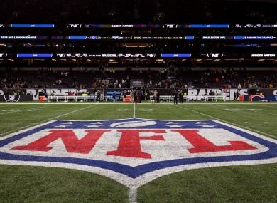 Dr Anthony Fauci has cast doubt over the feasibility of a 2020 NFL season.