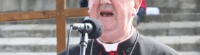Archbishop urges adherence to Covid-19 restrictions after mass held at Dublin church